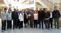 Yenipazarlı Öğrencilerden Nazilli Huzurevine Ziyaret