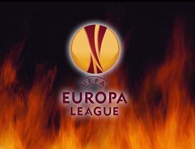 Avrupa Ligi yanıyor