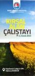 SAGALASSOS - Burdur'da Kırsal Alan Sorunları Masaya Yatırılıyor