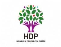 SIRRI SAKIK - HDP'de Erdoğan krizi