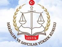 HSYK - HSYK'dan 54 hakim ve savcıya yargılama izni!