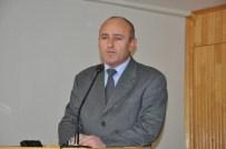 SUÇ ORANI - Kars'ta Huzur Toplantısı Düzenlendi