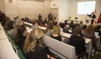 KIBRIS CUMHURİYETİ - Kıbrıs'ta Çözüm Çok Yakın