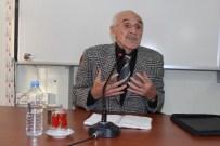 HARP OKULU - Lokman Tasalı'dan Konferans