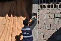 ELEKTRİK SAYAÇLARI - Midyat'ta 62 Kişilik Ekip İle Kaçak Elektrik Taraması Yapıldı