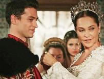 STAR TV - Muhteşem Yüzyıl Kösem 5. bölüm fragmanı
