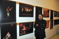 FLAMENKO - Mustafa Ercan'ın Sahne Fotoğrafları Sergisi