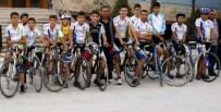 SEDAT YILMAZ - Nevşehir Belediyesi'nin Genç Bisikletçileri Hazırlıklarını Sürdürüyor