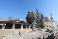 GÜMÜLCELI - Saruhanlı Belediyesinden Gümülceli'ye Modern Sosyal Tesis