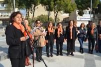TÜKETİCİ HAKKI - Söke Kadın Meclisi'nden 10 Aralık İnsan Hakları Açıklaması