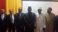CEMAL ŞENGEL - TİM Heyeti Afrika'nın Altın Kalbi Mali'de