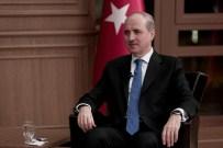 Başbakan Yardımcısı Kurtulmuş Açıklaması