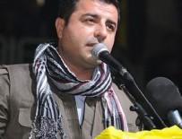 MECLİS ANAYASA KOMİSYONU - HDP'de çatlak büyüyor