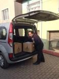 Kartepe Belediyesi Erzak Yardımlarına Devam Ediyor