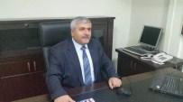 GEÇİCİ PERSONEL - Kotanlı Açıklaması '657 Sayılı Devlet Memurları Kanunu Yeniden Ele Alınmalı'