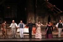 ASLI AYAN - La Boheme Operası Sahnelendi