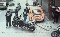 Sahte Polis Gerçeğine Böyle Yakalandı