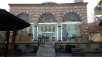 DRENAJ KANALI - Saray Camii'nin Bakım Ve Onarımı Tamamlandı