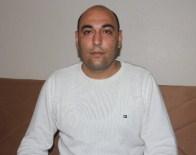 SINAN PAŞA - 13 Yıl 3 Ay Hapis Cezası Alan Hükümlü Açıklaması 'TEK Suçum O An Oradan Geçmek'