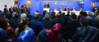 AK Parti Ordu İl Danışma Kurulu Toplantısı
