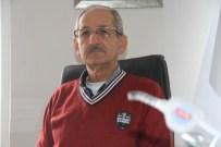 ZAFER GÜLER - Güler'den '10 Numara Yağ' Açıklaması