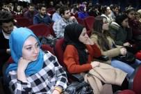 HULUSI DOĞAN - İstanbul'da 'Sosyal Medya Ve Dizi Bağımlılığı' Konferansı