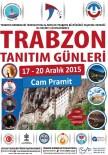 HÜLYA POLAT - Antalya'da Trabzon Fırtınası Esecek
