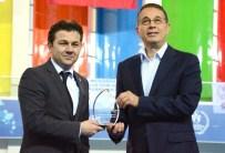 CEMAL YıLDıZER - Cimnastik Federasyonu Antrenör Vize Semineri Tamamlandı