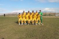 GÖLDAĞı - Yeni Malatyaspor U21 Açıklaması 0 - Karşıyaka Açıklaması 2