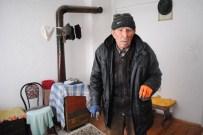 TAHTA KAŞIK - 99 Yaşındaki Mehmet Dede Soğuğa Meydan Okuyor