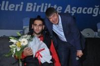 SESLİ KÜTÜPHANE - Engelliler İçin Veritabanı Oluşturulacak