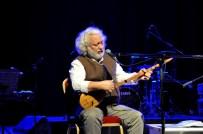 GÖNÜL YARASı - Erkan Oğur Ve İsmail Hakkı Demircioğlu'ndan Unutulmaz Müzik Ziyafeti