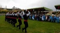 İBRAHIM ERKAL - Erzurum Baş Barı, Guınnes Rekorlar Kitabı'na Girmeye Hazırlanıyor