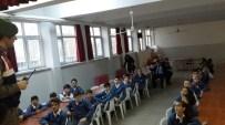 Jandarma Cinsel İstismar Konusunda Öğrencileri Bilgilendirdi