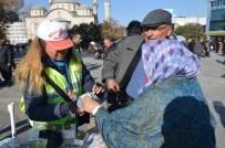 YARIM BİLET - Malatyalılar Yılbaşı Biletlerine Yoğun İlgi Gösteriyor