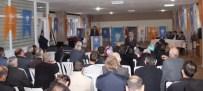 Milletvekili Tunç, Kurucaşile Danışma Meclisi Toplantısına Katıldı