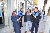 TELEFON BANKACILIĞI - Polisler Vatandaşları, Dolandırıcılığa Karşı Uyarı
