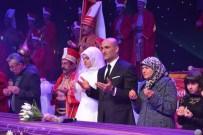 Ülkü Ocakları Genel Başkanı Olcay Kılavuz Evlendi