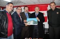 GÜRLEK - Vali Cebiroğlu Açıklaması 'Artık Tersine Göç Başlamalı'