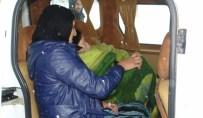 HASAN ÇAKMAK - Yüksekova'da Hasta Kurtarma Operasyonu