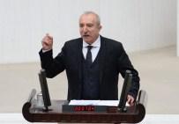 DİYARBAKIR CEZAEVİ - AK Parti'li Miroğlu Açıklaması 'Benim Makul Kürtlüğümü Senin Ömrün Öğrenmeye Yetmez'