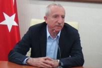 DİYARBAKIR CEZAEVİ - AK Parti'li Miroğlu'ndan 'Makul Kürt' Yanıtı