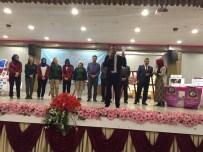 UĞUR KALKAR - Çumra'da Münazara Yarışmasının Galibi Belli Oldu