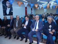 Dikili AK Parti Teşkilatında Hedef Yerel Seçimler