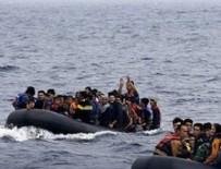 KAÇAK MÜLTECİ - Ege Denizi'nde çocuk cesetleri bulundu