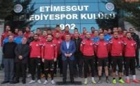 Kartal Açıklaması 'Ligdeki Başarımızı Kupada Da Sürdürmek İstiyoruz'