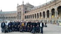 CORDOBA - Kayseri Serbest Bölgesi İspanya'da Tanıtılıyor