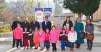 TIP TARİHİ MÜZESİ - Kent Konseyi Çocuk Meclisi Manisa'yı Gezdi