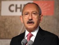 DENIZ ZEYREK - Kılıçdaroğlu'ndan anayasa çarkı