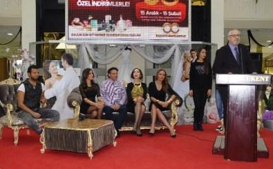 Yüzde 50'Ye Varan İndirimler Kuyumcukent'te Sizi Bekliyor